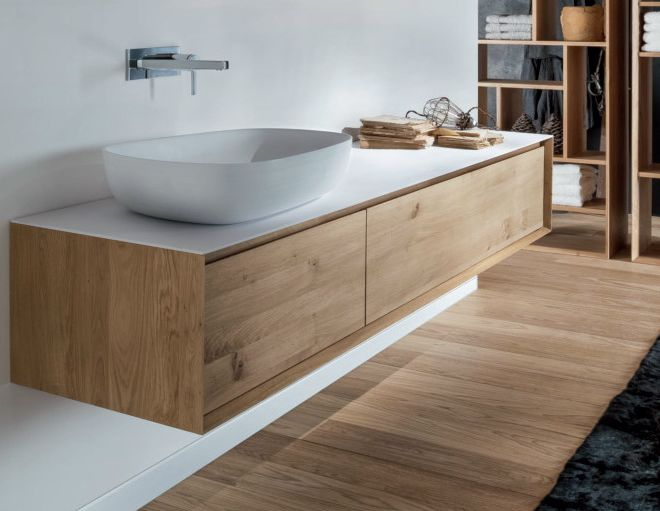 innova superficies sólidas - lavabo